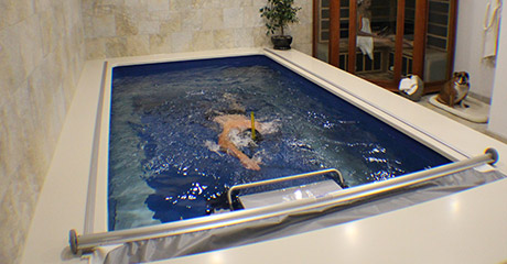 Endless Pools | Swim Spas | Spa Pools | Plunge Pools