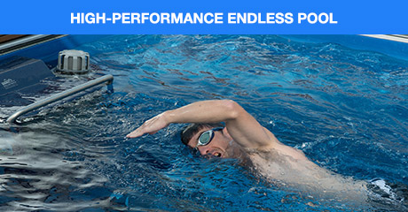 High Performance Endless Pool