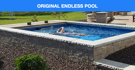 Original Endless Pool