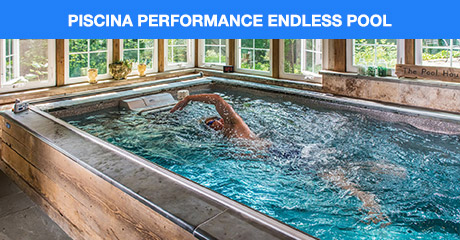 Performance Endless Pool
