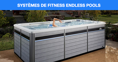 Systèmes de fitness Endless Pools