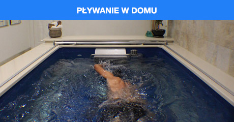 Swimming at Home